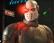 Deadshot Injustice 2 pic2
