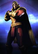 Shazam (Regime)