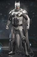 Batman - Electrum