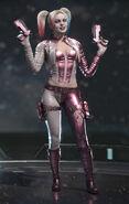 Harley Quinn - Nth Metal (alt)