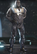 Darkseid - Lord of Apokolips - Alternate
