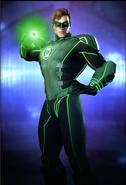 Green Lantern (Regime)