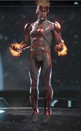 Firestorm - Nth Metal
