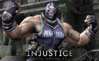 Luchador Bane