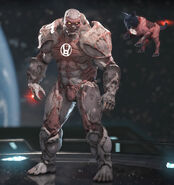 Atrocitus - Leukocyte