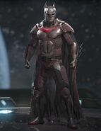 Batman - Demon