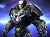 Lex Luthor/Gallery