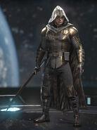 Robin - Tournament