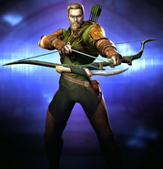 Green Arrow (Insurgency)