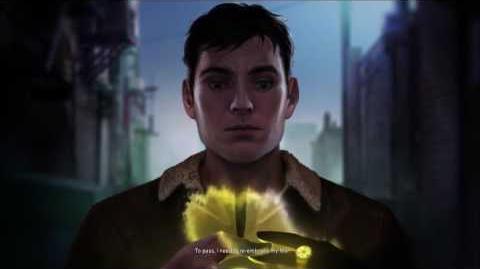 Injustice 2 Green Lantern's Ending