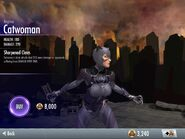 Regime Catwoman Injustice: Gods Among Us iOS