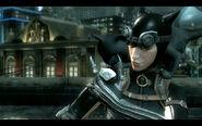 CatwomanvsRaven