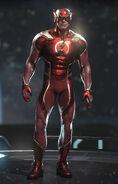 Flash - Nth Metal