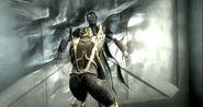Scorpion 7