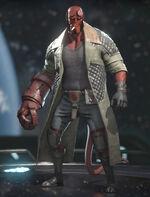 Hellboy - Anung Un Rama