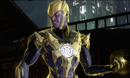 Sinestro alternate