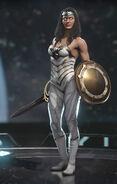 Wonder Woman - God