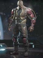 Bane - Fearbringer (alt)