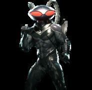 Black Manta (Character Select Render)