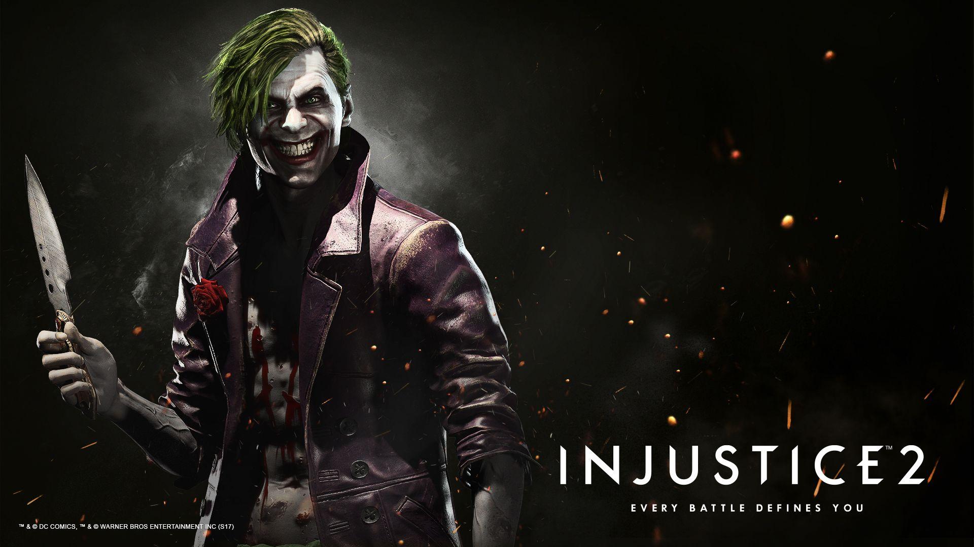 Image injustice2 the joker wallpaper 1920x1080 31g injustice2 the joker wallpaper 1920x1080 31g voltagebd Images