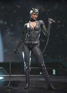 Catwoman - Golden Age