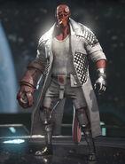Hellboy - Electrum