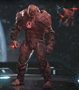 Atrocitus - Red Devil