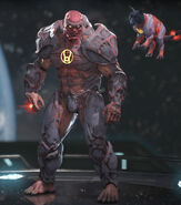 Atrocitus - Violent Vein - Alternate