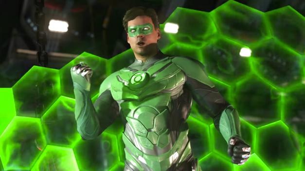 Blog - Green Lantern