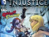 Injustice: Year Two Issue 7