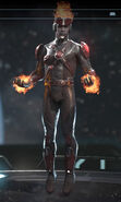 Firestorm - Demon