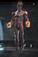 Firestorm - Nuclear Man