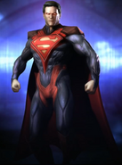 Superman (Regime)