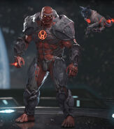 Atrocitus - Volcanic Blood