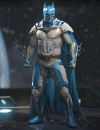 Batman - Classic Crusader