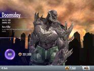 Doomsday iOS