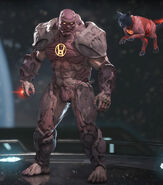 Atrocitus - Volcanic Blood - Alternate