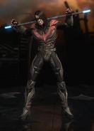 Damian Wayne (Injustice The Regime)