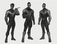Nightwing Concept's 3