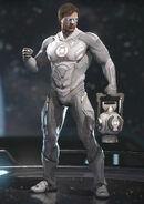 Green Lantern - God