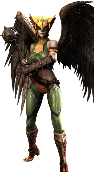 Hawkgirl injusticegods among us wiki fandom powered by wikia hawkgirl prime earth injustice voltagebd Gallery