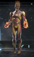 Firestorm - Jason's Choice - Alternate