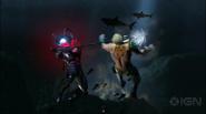 Injustice 2 - Black Manta