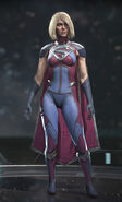 Supergirl - Fury of Ursa