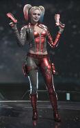 Harley Quinn - Nth Metal