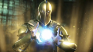Doctor Fate Super Move activating