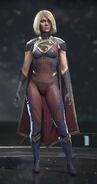 Supergirl - Cir-El - Alternate