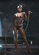 Catwoman - Kleptomania - Alternate