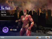 Flash Regime Moblie