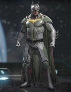 Batman - Gotham's Hunter - Alternate
